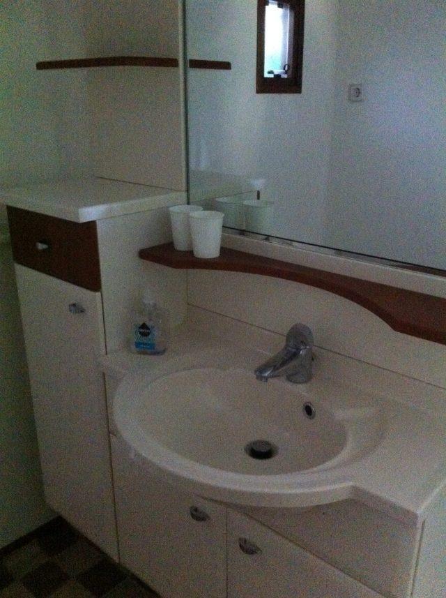 Badkamer/ toilet - Chalet4Rent