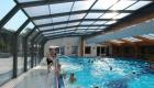Zwembad overdekt