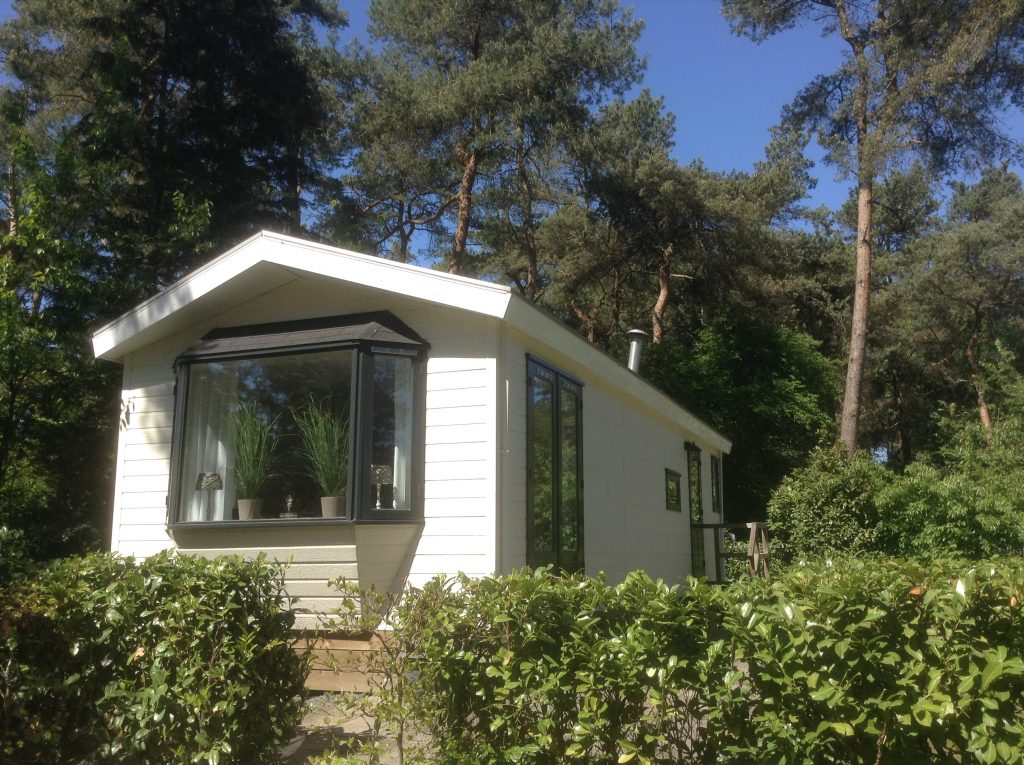 Chalet type ree chalet rent